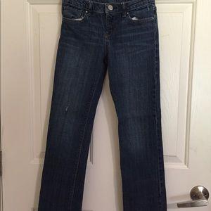 Girls Gap 1969 Distressed Jeans 10R